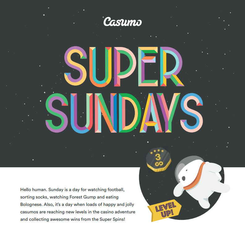 super-sundays