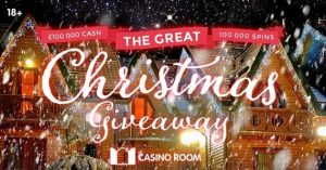 casinoroomchristmasgiveaway