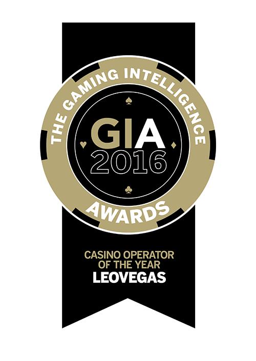 leovegas casino of the year