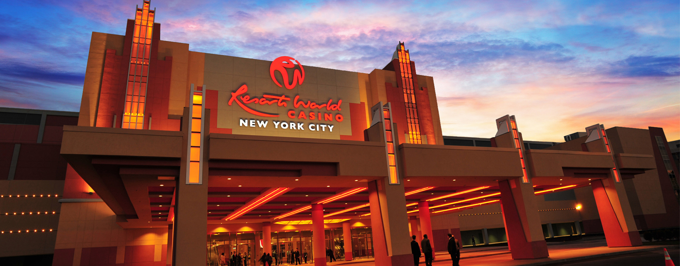resort world casino