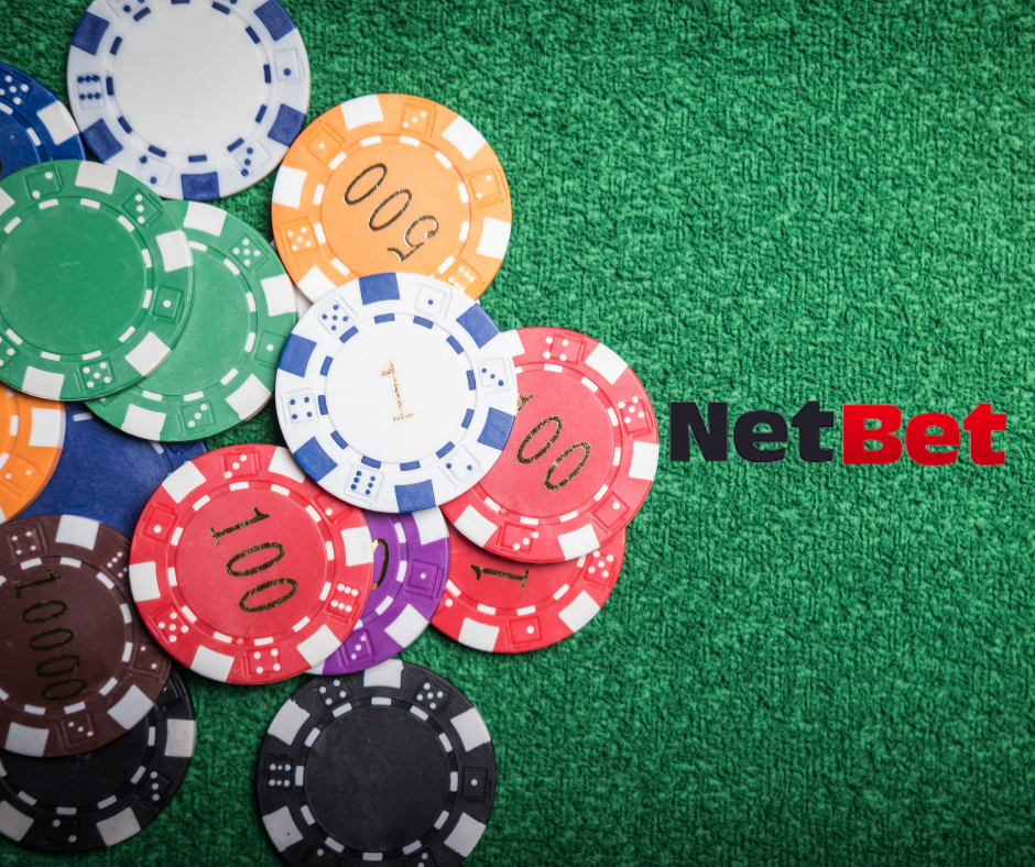play with NetBet Casino- online casinos