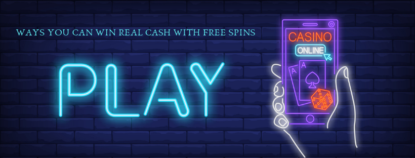 How to Make Real Money with Casino Free Spins - Casinos Verified