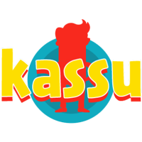 Kassu Casino Logo for Bonus Codes Page. Click on the logo image to find Kassu Bonus Codes
