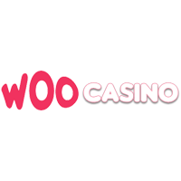 Woo Casino Logo for Bonus Codes Page. Click on the logo image to find Woo Casino Bonus Codes